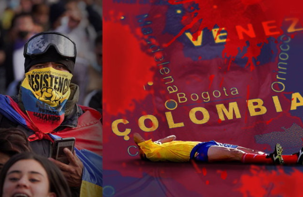 Why Colombian ' Violence Against Footballers Hasn't Changed